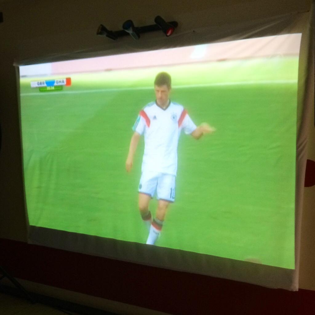 WM2014 #GERGHA